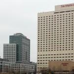 Westin Hotel Leipzig