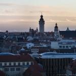 Guten Morgen Leipzig