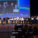 Bundespreisträger 2014 auf der WEKO