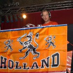 DJ of the Netherlands