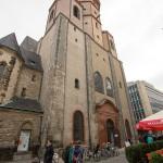 Nikoleikirche Leipzig - Fotograf Ulf Pieconka aus Wuerzburg
