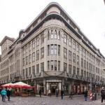 Stadtführung in Leipzig