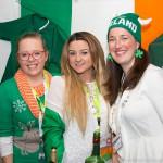 Weltkongress JCI 2014 - Irland