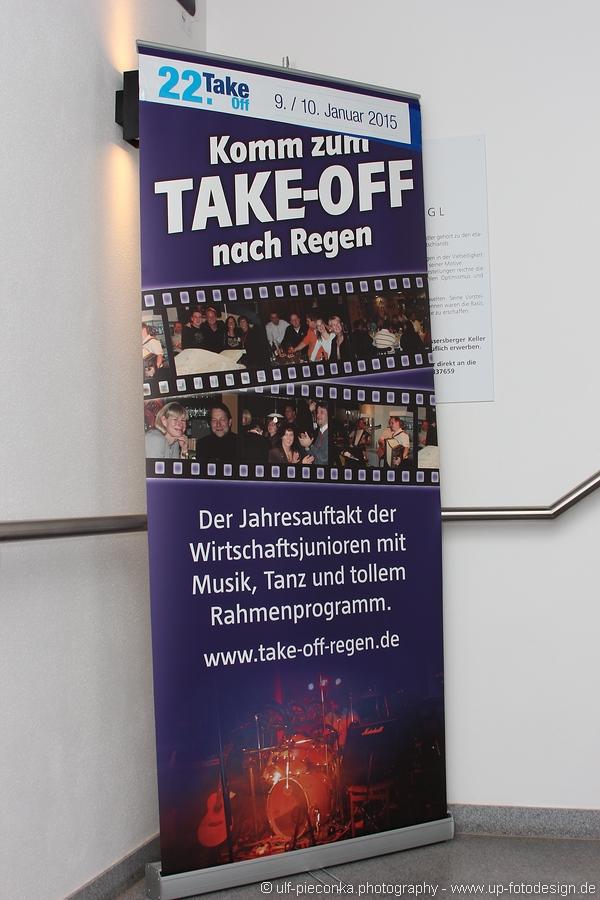 Take Off - WJ Regen