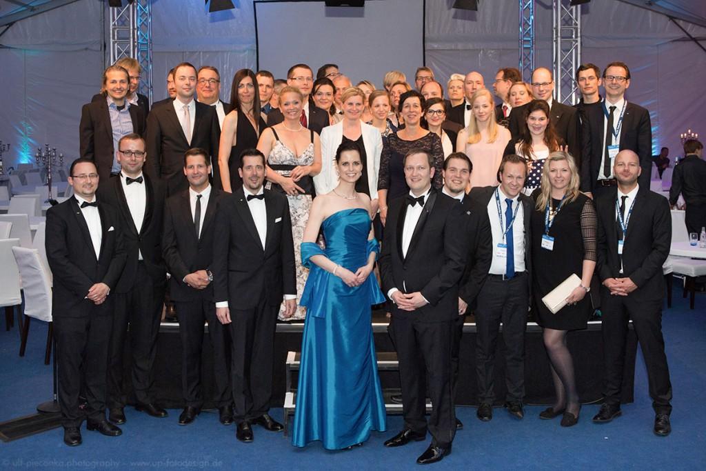 Konferenzteam MIRKO Potsdam