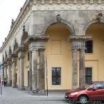 Potsdam - Alte Wache
