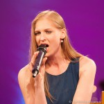 MIRKO 2015 Potsdam-Carina Poleschinski - Auftritt der Sängerin