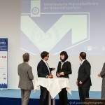 MIRKO 2015 Potsdam-Eröffnet