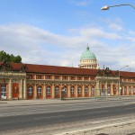MIRKO 2015 Potsdam - Filmmuseum und Nikolai-Kirche