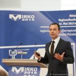MIRKO 2015 Potsdam-Keynote Dr. Andreas Zimmer