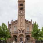 Potsdam-St Peter und Paul Kirche