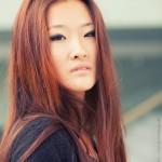 Fotoshooting in Würzburg mit Model Qilin - Fotograf Ulf Pieconka