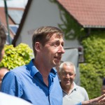 Frank Dietrich - Winzer Sommerach