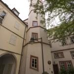 Schrotturm Schweinfurt
