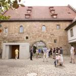 Stadtbücherei Ebracher Hof - Schweinfurt