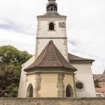St. Salvator-Kirche Schweinfurt