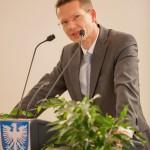 Oberbürgermeister Sebastian Remelé - Schweinfurt