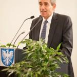 Dipl.-Ing. Otto Kirchner (IHK-Präsident)