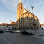St.-Bartholomäus-Kathedrale - Pilsen