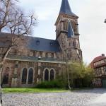 Wernigerode Kirche St. Sylvestri