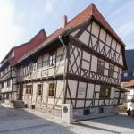 Museum Schiefes Haus Wernigerode