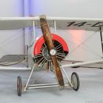 MIRKO 2016 Wernigerode Luftfahrtmuseum Doppeldecker