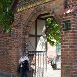 SOKO Wismar - Polizeieinfahrt?