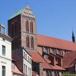 Nikolaikirche - Wismar