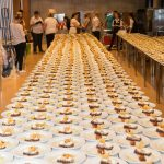 Dessertvorbereitung - - BUKO 2016 - Fotograf Ulf Pieconka - Würzburg