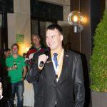 Kaspar Ilves - JCI Vice President Europe - Fotograf Ulf Pieconka