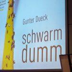 schwarm dumm - von Gunter Dueck