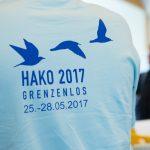 HAKO 2017 - grenzenlos