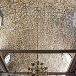 Nikolaikirche Elmshorn - Decke