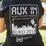 AUX IN BUKO 2018 in Augsburg