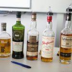Whisky-Tasting auf der HAKO