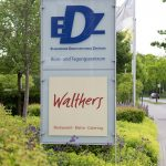 Walthers / EDZ Elmshorn