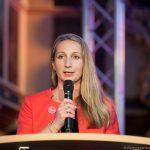 Anne Augustin - HAKO 2017 Eröffnung