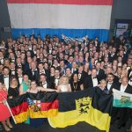 JCI Germany in Amsterdam