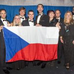 JCI Czech Republic in Amsterdam - #jciwc2017