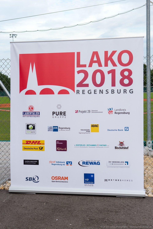 LAKO 2018 Regensburg