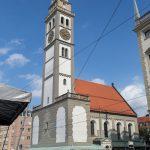 St. Peter am Perlach