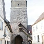 Stadttor Seßlach