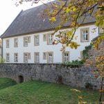 Stadtmauer Seßlach