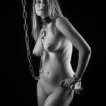 BDSM - Kette - Halsband